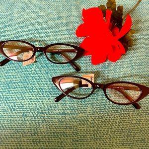 Women's Fashion Glasses